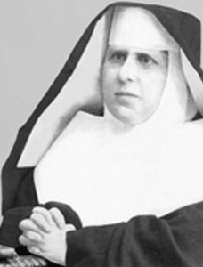 Blessed Maria Clara of the Child Jesus