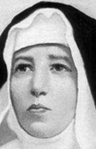 Blessed Maria Serafina of the Sacred Heart