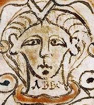 Saint Abbo of Fleury