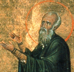 Saint Abraham Kidunaia