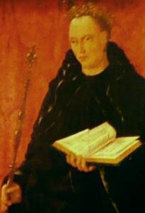 Saint Adalbert of Egmond