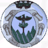 coat of arms for Allumiere, Italy