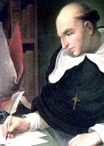 Bishop Bartolomé de las Casas