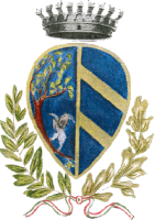 coat of arms for Caprese Michelangelo, Italy