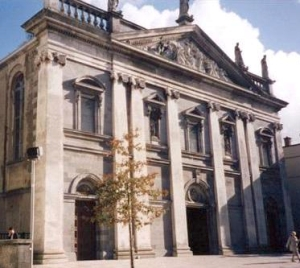 Cathedral of Waterford, Ireland