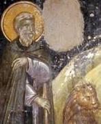 Saint Gerasimus of Palestine