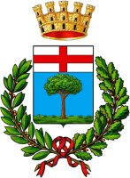coat of arms of Lerici, Italy