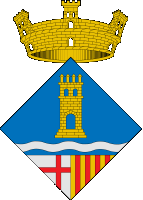 coat of arms for Llissa de Munt, Spain
