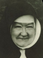 Blessed Mary Teresa Bonzel