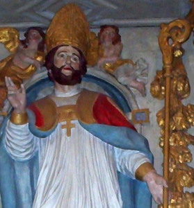 Saint Paul Aurelian