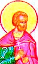 Saint Philetus of Illyria