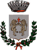 coat of arms for Poppi, Italy
