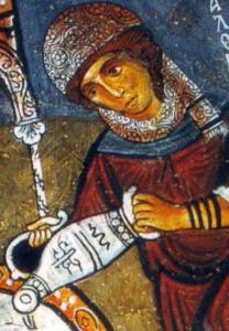Saint Mary Salome