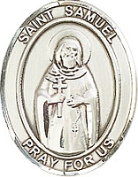 Saint Samuel of Ceuta