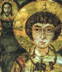 Saint Bacchus
