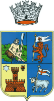 coat of arms for Stia, Italy