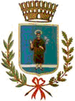 coat of arms for Terranuova Bracciolini, Italy