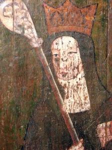 Saint Withburgh of East Anglia