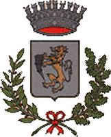 coat of arms for Bucine, Italy