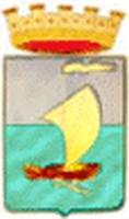 coat of arm Azeglio, Italy