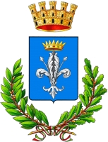 coat of arms for Acerra, Italy