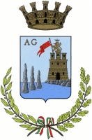 coat of arms for Acireale, Italy
