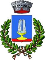 coat of arms for Acquarica del Capo, Italy