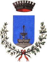 coat of arms for Acquaviva delle Fonti, Italy