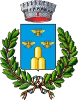 coat of arms for Africo, Italy
