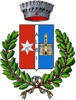 coat of arms for Albi, Italy