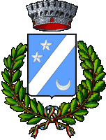 coat of arms for Alvignano, Italy