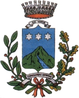 coat of arms for Andezeno, Italy