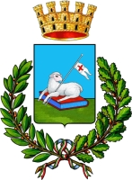 coat of arms for Avellino, Italy