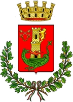coat of arms for Bagnoregio, Italy