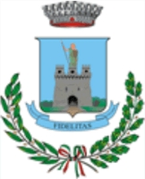 coat of arms for Bella, Italy