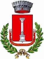 coat of arms for Bertinoro, Italy