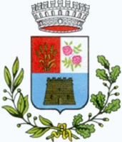 coat of arms for Bibiana, Italy
