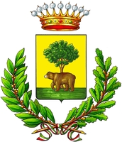 coat of arms for Biella, Italy