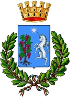 coat of arms for Bitetto, Italy