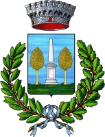 coat of arms for Bobbio Pellice, Italy