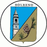 coat of arms for Bolbeno, Italy