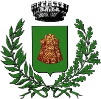 coat of arms for Borso del Grappa, Italy