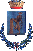 coat of arms for Burgio, Italy