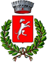 coat of arms for Campiglia Marittima, Italy