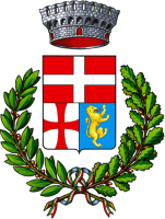 coat of arms for Germasino, Italy