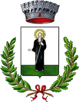coat of arms for Mammola, Italy