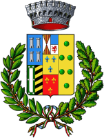 coat of arms for Mandanici, Italy