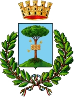 coat of arms for Melendugno, Italy