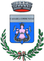 coat of arms for Porto Cesareo, Italy