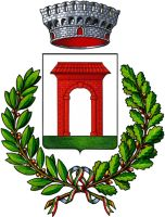 coat of arms for Ronago, Italy